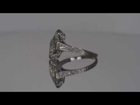 circa-1910---platinum-gia-certified-1.55ct-antique-marquise-diamond-engagement-ring---atl#516