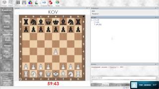 Шахматы для детей - обучение. Урок 01 (часть 5) - Повторение урока 1.