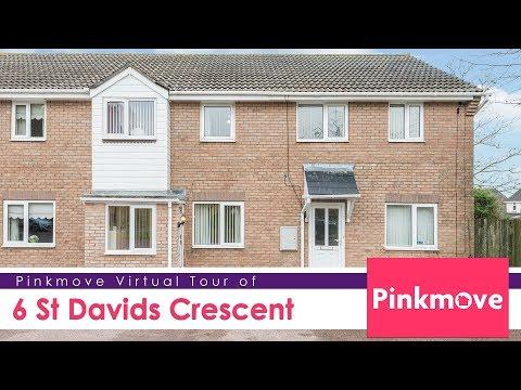 Pinkmove Virtual Tour of 6 St Davids Crescent