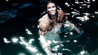 Skyrim: Vittoria Vici Goes for a Dip