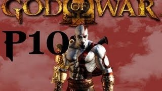 God Ωf War III 100% Walkthrough Part 10