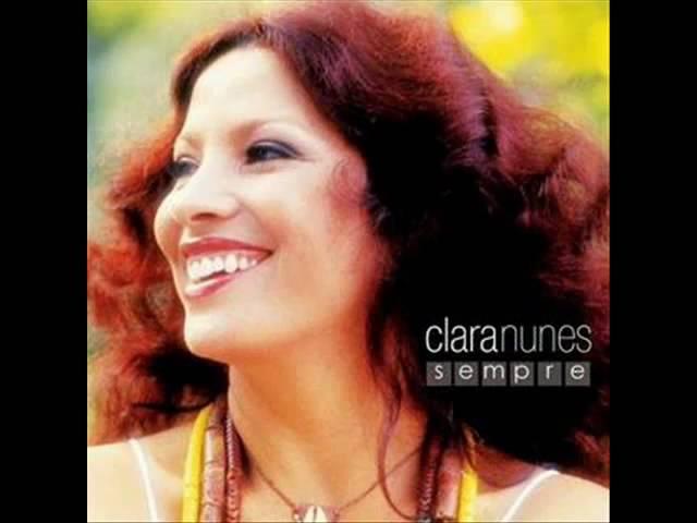 as forças da natureza - Clara Nunes