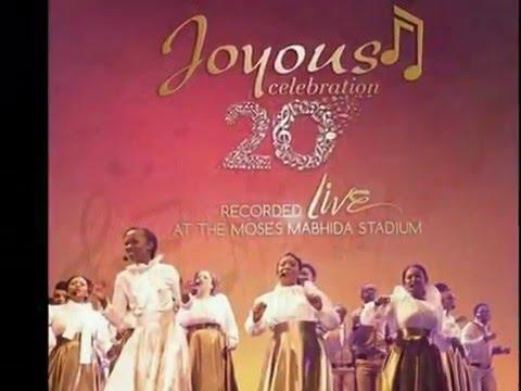 Joyous celebration 20 impilo yami lyrics