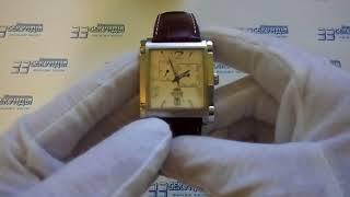 Orient FETAC005W0 часы мужские механические видео обзор