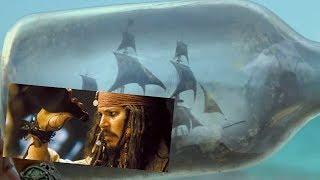 Интересные факты о фильме Пираты Карибского моря
