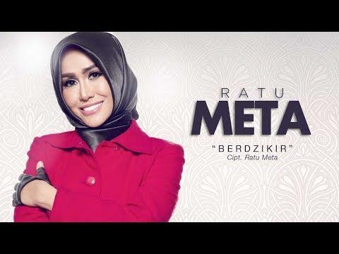 Ratu Meta - Berdzikir (Official Radio Release)