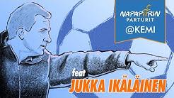 Napapiirin parturit - Kemi feat. Jukka Ikäläinen