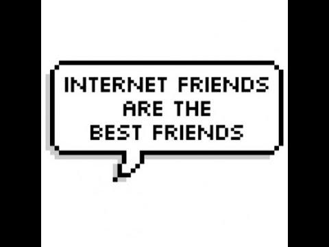 Break The Distance InternetOnline Friends