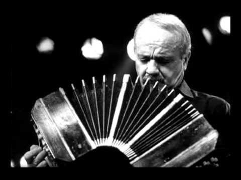 Пьяццолла Астор - Fuga y misterio