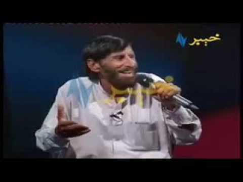 Almas Khan Khalil Pashto New Song 2015 Pregida Ma Pregida
