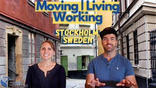 Living in STOCKHOLM: How to Move There, Cost of Living, and Job Options (2020) | Expats Everywhere