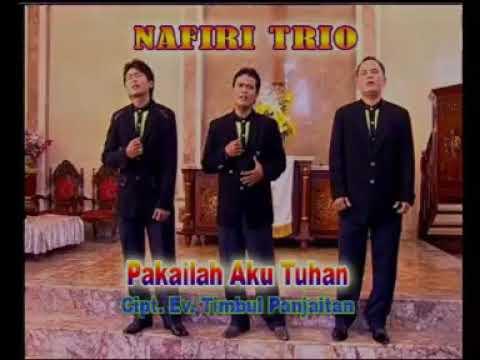 PAKAI AKU TUHAN By NAFIRI TRIO