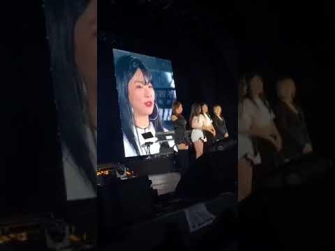 180428 Red Velvet 레드벨벳 - Korea Times 16th Annual Music Festival 2018
