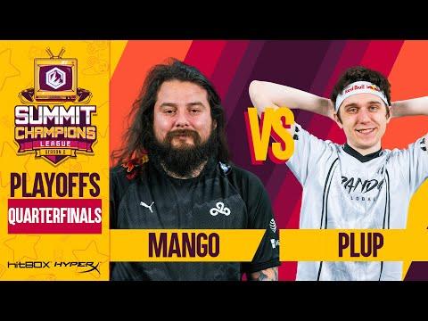 Mang0 vs Plup