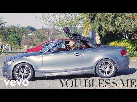 Mudiwa Hood - You Bless Me (Official Video) ft. Natasha, Craig Bone