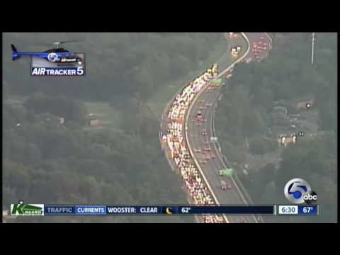 Shooting shuts down Interstate 77 in Canton
