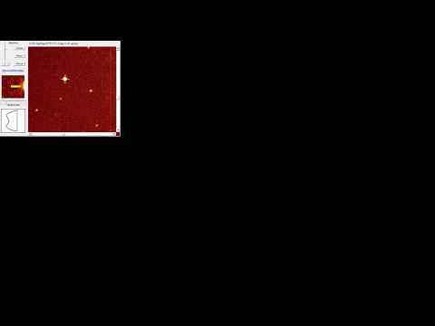 Asteroid 22 Kalliope imaged from TAO