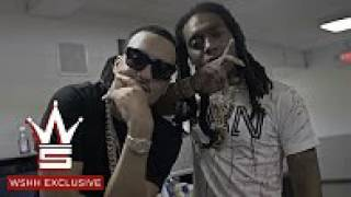"""French Montana """"Hold Up"""" Feat. Migos & Chris Brown (WSHH Exclusive - Official Music Video)"""