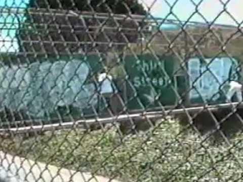Malicious Mischief (part 1)  GRAFFITI VIDEO