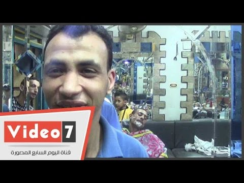 اليوم السابع : بالفيديو.. مواطن يشكو من فواتير الكهرباء والغاز