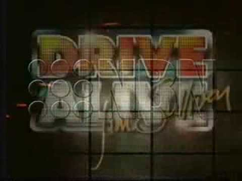 NBN Television - Drive Alive (6th May 2000)