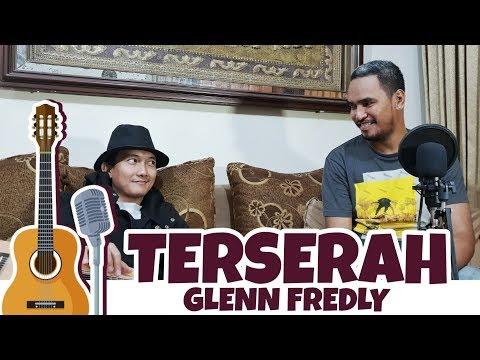 Terserah Glenn Fredly - Cover | Gitar Akustik | Chord