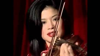 Gambar cover Vanessa Mae - Red Hot (Official Video)