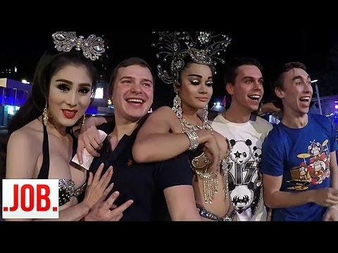 секс знакомство с трансом в москве