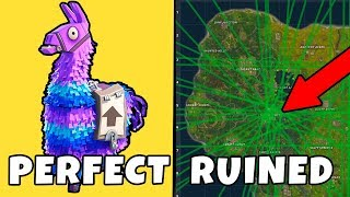 These 5 Things Are Ruining Fortnite ~ Fortnite Battle Royale Top 5