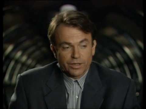 Making Of In the Mouth of Madness - Sam Neill & John Carpenter