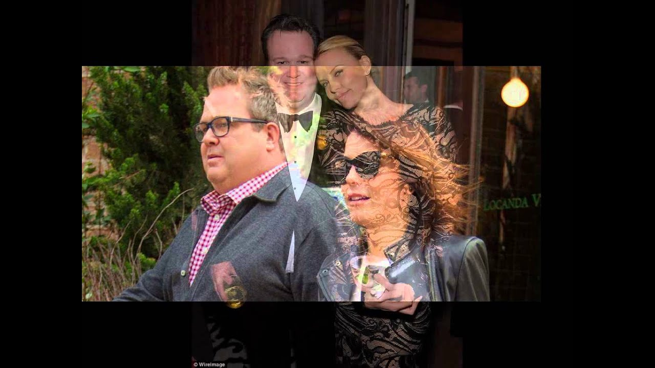 Eric stonestreet dating who