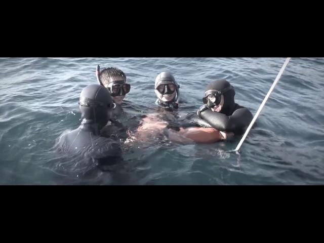 PADI Freediver Course