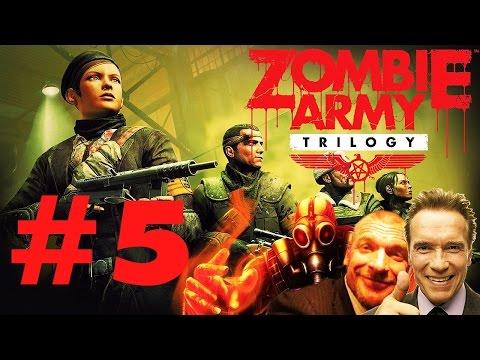 Tatakua Gaming juega Zombie Army Trilogy (Parte 5) |
