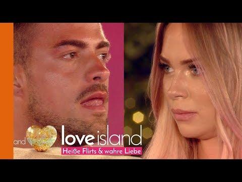 NaTobi: 'Aller guten Dinge sind drei!' | Love Island - Staffel 2
