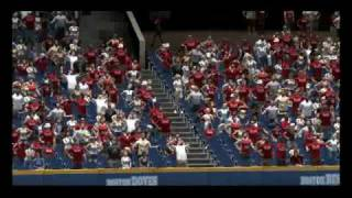 MLB 10 The Show: LA Dodgers vs Atlanta Braves