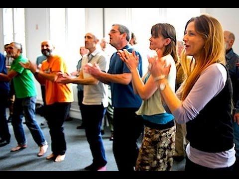 Soulful Singing - Group Harmony Singing - YouTube Group Singing Images