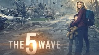 The 5th Wave 2016 Soundtrack 15 flashback, Henry Jackman