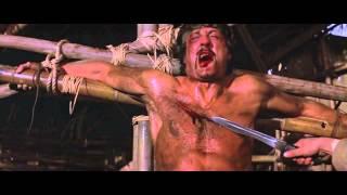 РЭмбо первая кровь Трейлер (1982)