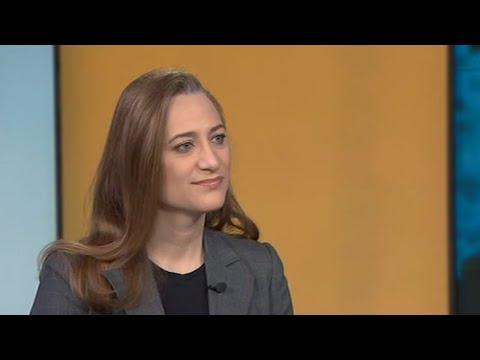 Epidemiologist Kathryn Jacobsen On The Coronavirus