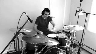 Hammock - I Could Hear the Water at the Edge of All Things (w/drums) Andrew Weber