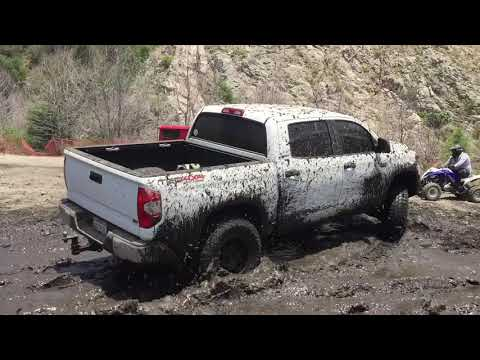 Azusa Canyon OHV 6/16/18