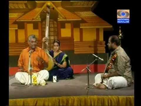 Sadanam Harikumar - Kavadichinthu