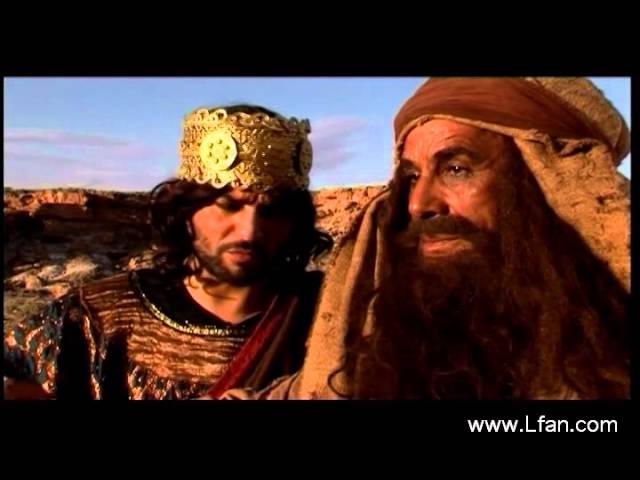 إيليا 2: رجل الله وطاعة الرب