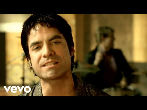 Train - Drops Of Jupiter (Official Video)