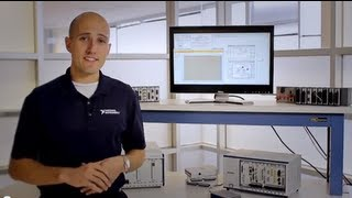 LabVIEW: How it Reduces Complexity