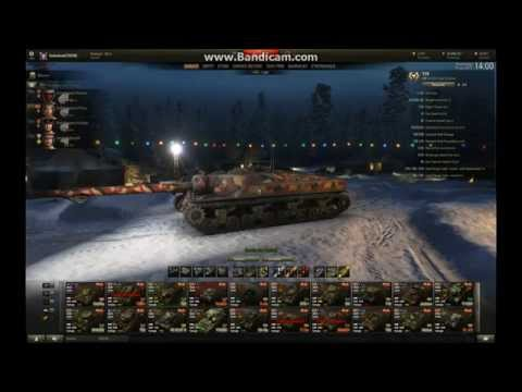 T28 tank review World of Tanks