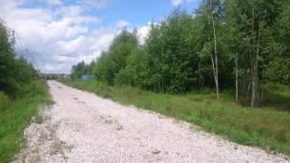 Продаю земельный участок в Тульской области.(, 2016-07-11T20:49:23.000Z)