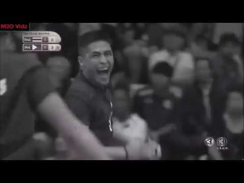 Sepak Takraw - Team Philippines Champion !