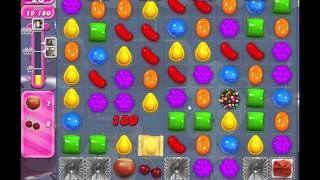 Candy Crush Saga Level 361 Hard Level No Booster