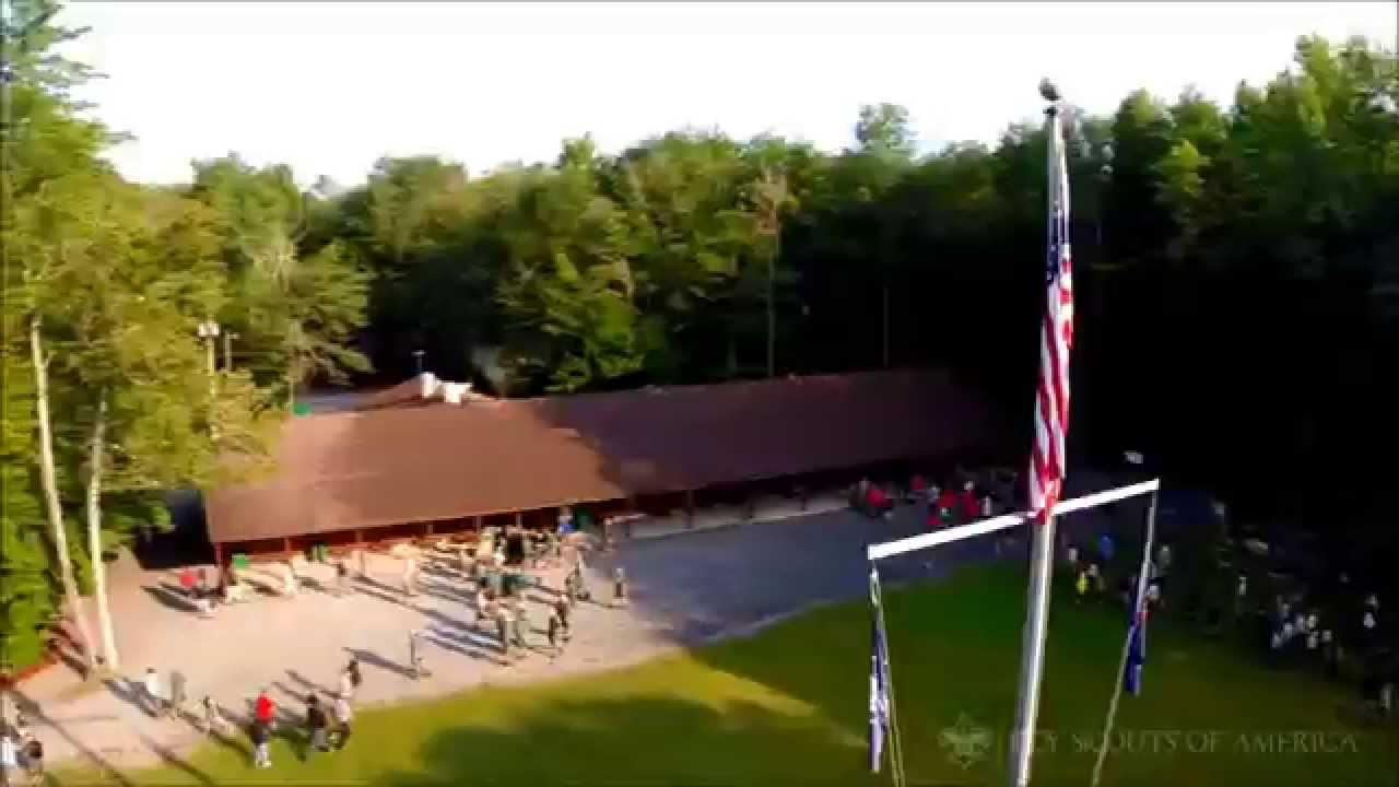 Camp Minsi - Boy Scout Summer Camp